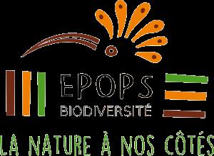 Epops-biodiversite logo
